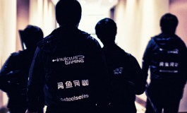 Invictus Gaming shine in China Kiev Major qualifiers