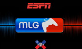MLG and ESPN bring Dota 2 to X games in June