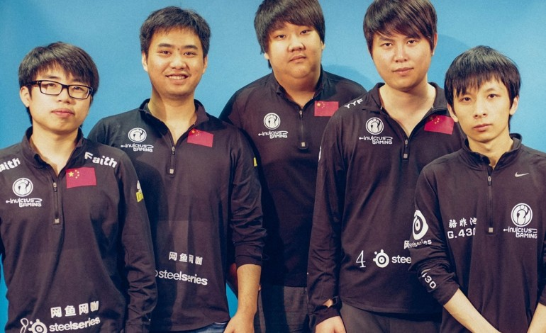 Major All Stars Dota 2 Tournament still unpaid to Invictus Gaming