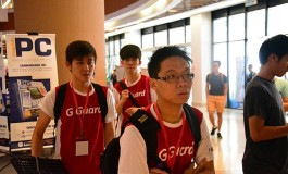 G-Guard changes roster, welcomes four former TI players