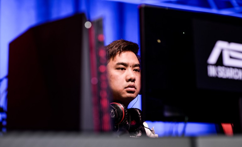 IG rise to Grand Finals after defeating C9 at StarSeries Season XII
