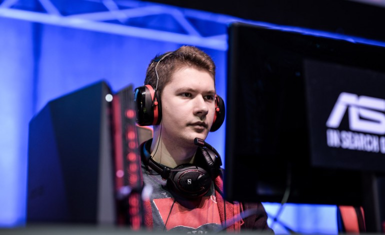 Team Secret – the first team to be invited to ESL One New York