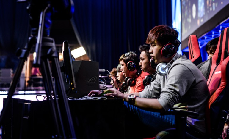Team Malaysia qualify for MLG Pro League: fifth LAN in 5 weeks