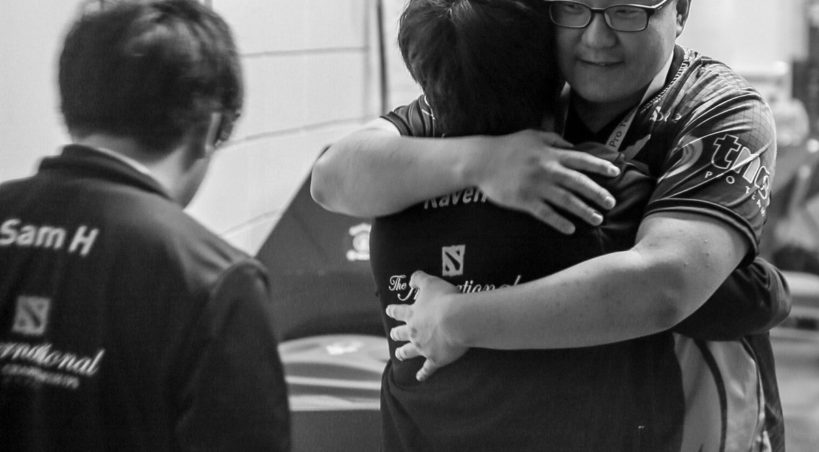 TnC TI6 journey: From Open Qualifiers to Top 8 in thrilling fashion