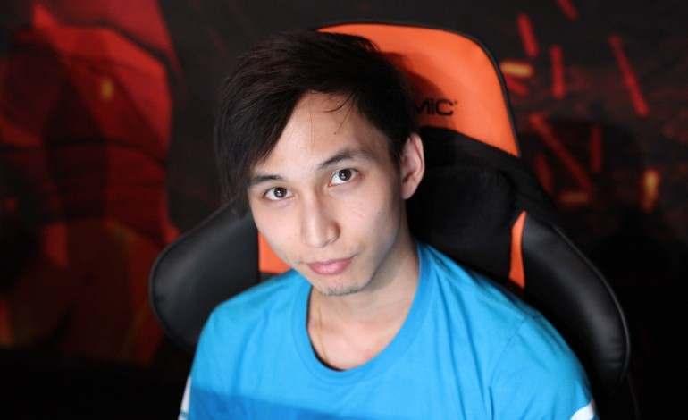 Singsing's stack – Bean breezed through the Kiev Major EU Open Qualifiers