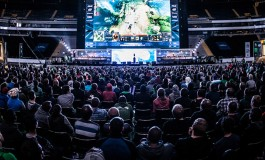 ASUS.Polar grab second spot for ESL One Frankfurt