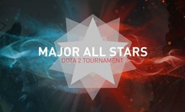 Major All Stars tournament brackets released