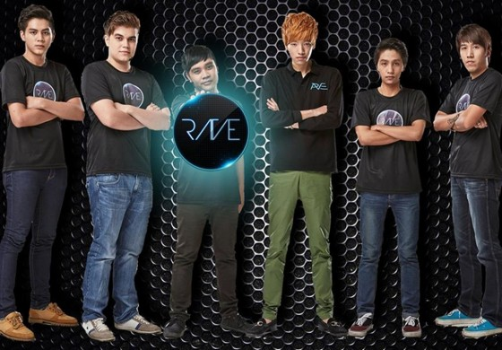 Visa and immigration woes for Rave Dota