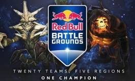 Team Malaysia to represent SEA at Red Bull Battle Grounds 2015