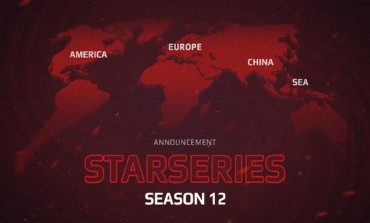 StarSeries XII wraps up, Alliance, Secret, C9, London Conspiracy advance