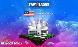 StarSeries XII: Team Malaysia to represent SEA at Dreamhack Bucharest