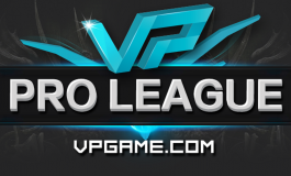 Chinese Dota 2 trading site sets VP Game Pro League in motion