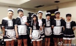 IG maid cosplay pictures will have you in stitches