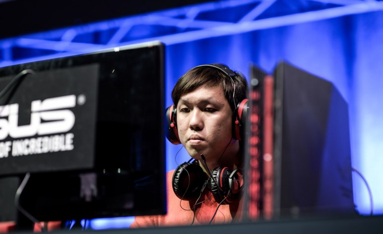 "Mushi interview for NTV7: ""I've never had any ideal other than to play Dota well"""
