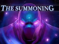 TI5 compendium: The Summoning comic and other rewards