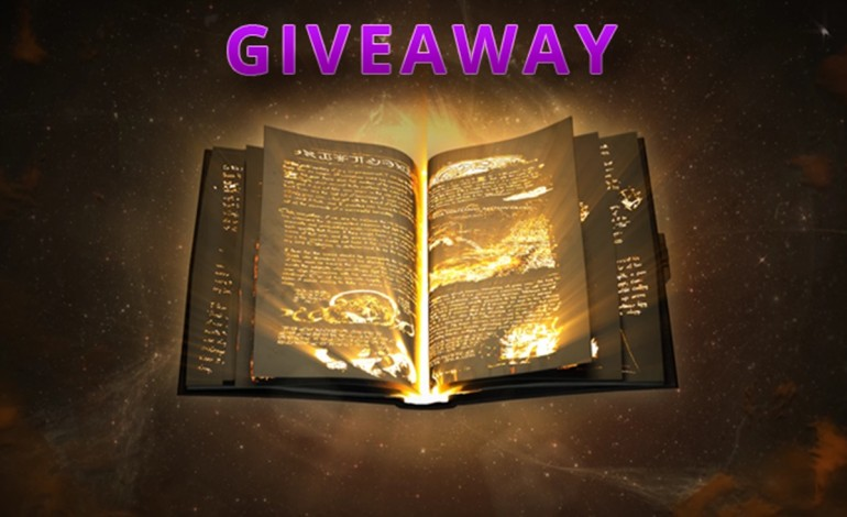 TI5 compendium giveaway! Two level 50 compendiums on deck [winners announced]