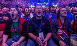 TI5 direct invites and qualifier reactions