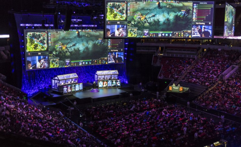 TI5 direct invites, qualifiers revealed