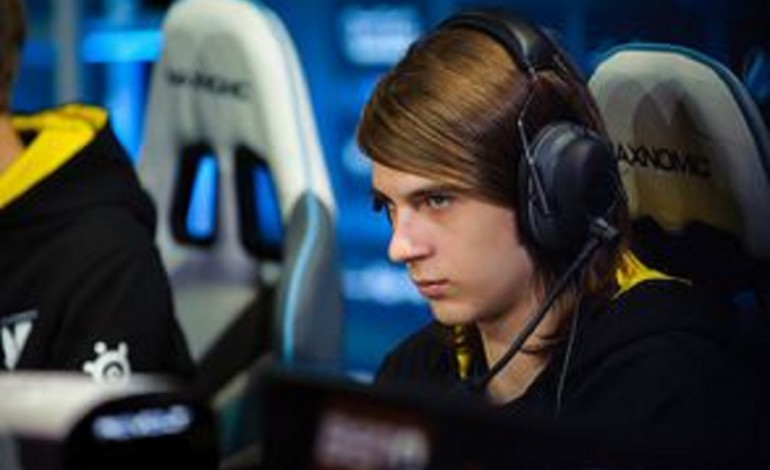 Virtus.Pro eliminated from DotaPit LAN: compLexity triumph again
