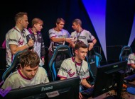 London Conspiracy to replace Vega Squadron for MLG Pro League LAN finals