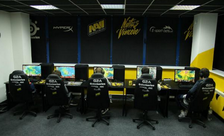 Na'Vi roster changes incoming