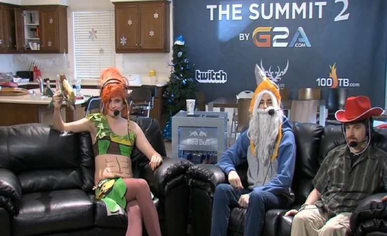 Summit 4 talent team revealed