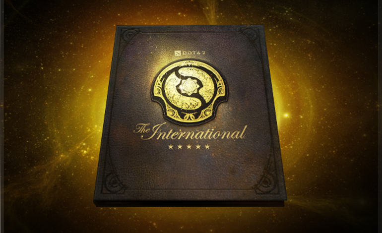 TI5 Compendium released
