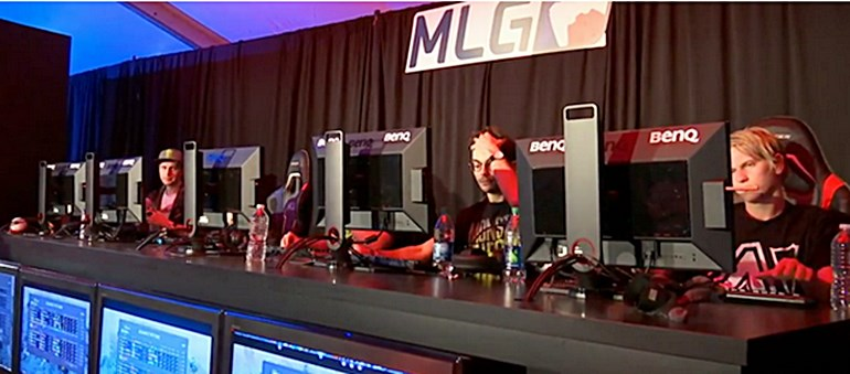 alliance at mlg pro league x-games 2015