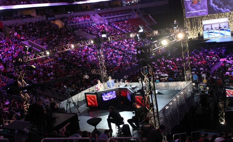 TI5 casters, talent and event host revealed