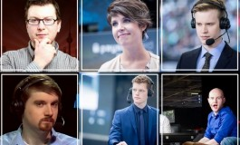 Dota 2 casters, analysts and content creators we should keep an eye on