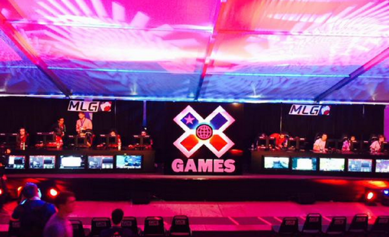 MLG Pro League: Alliance and NiP undefeated, Mouz and Summer's Rift eliminated