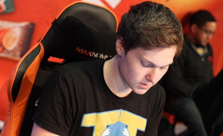 qojqva retires, TC to stand-in for Mousesports during MLG PRO League