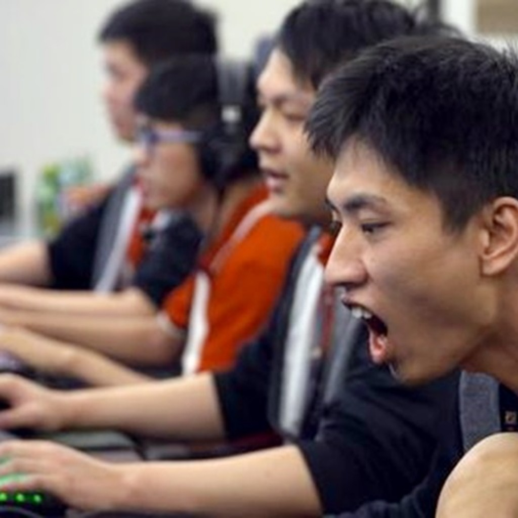 TI5 group stage day 3