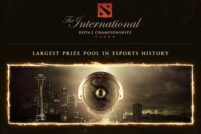 TI5 prize pool exceeds $17 million, bigger than all previous TI purses combined