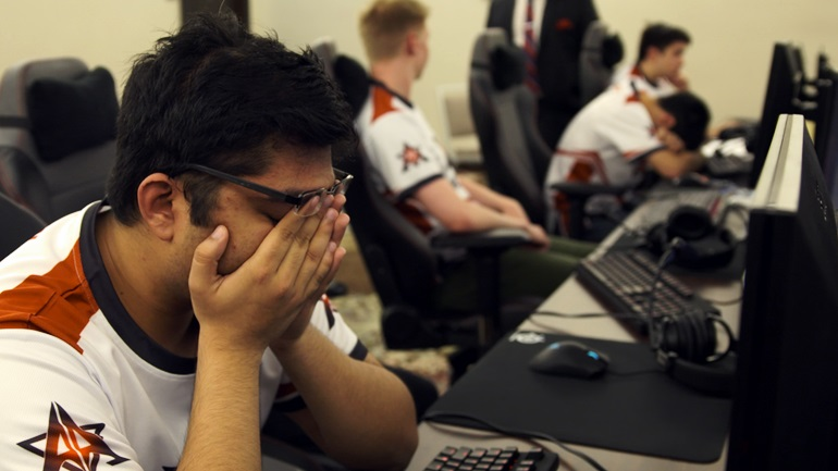 Team Archon TI5 Wild Card Series