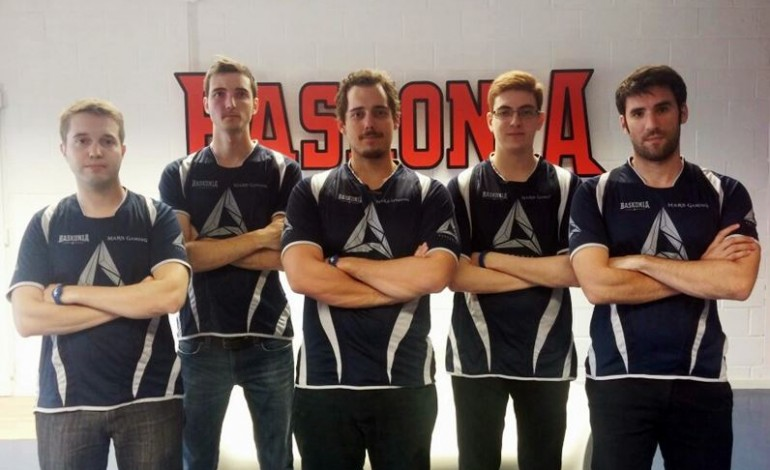 Baskonia merges esports and traditional sports, details about their Dota 2 team revealed