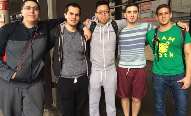 With an unproven track record, compLexity hopes to catch teams off-guard at TI5