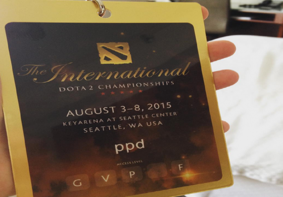 [Gallery] TI5 teams arrive in Seattle