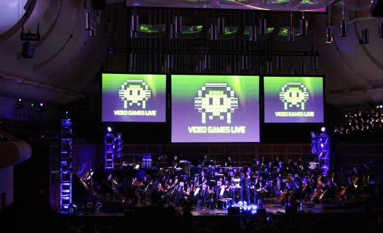 Video Games Live orchestra to perform the Dota 2 theme during TI5 Opening Ceremony
