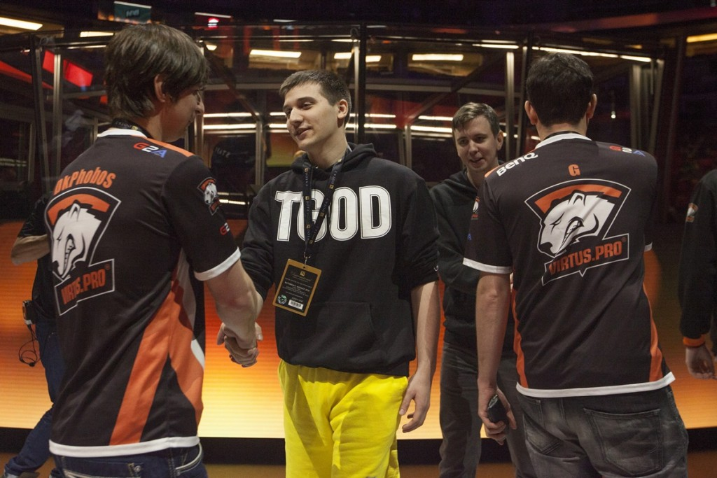 TI5 results Team Secret eliminated
