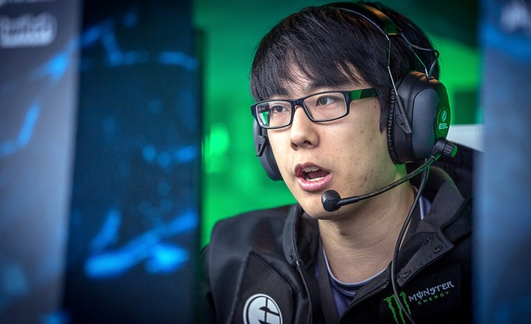Nanyang LAN results: Digital Chaos eliminated, Team Secret and ViCi Gaming in the forerun