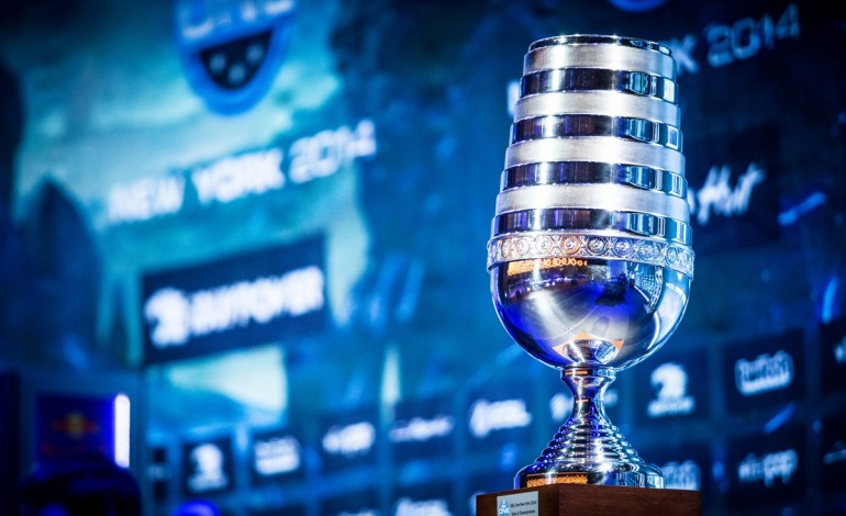 CDEC and Virtus.Pro invited to ESL One New York