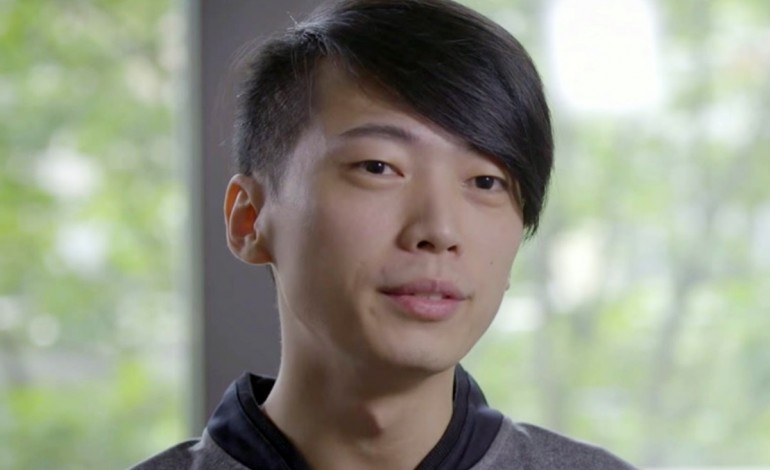 """Mu (Newbee): """"I will continue to play Dota, because it brought me so much glory, joy and hope"""""""