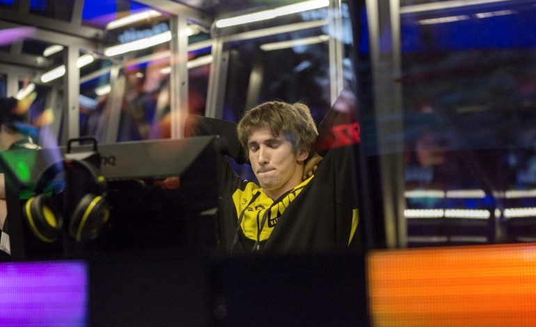"The Gaming Resorts: Na'Vi withdraw due to ""heavy roster changes"",  replaced by Virtus.Pro"