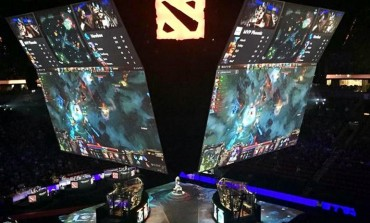 TI6 updates: Live text commentary, brackets, standings, stats
