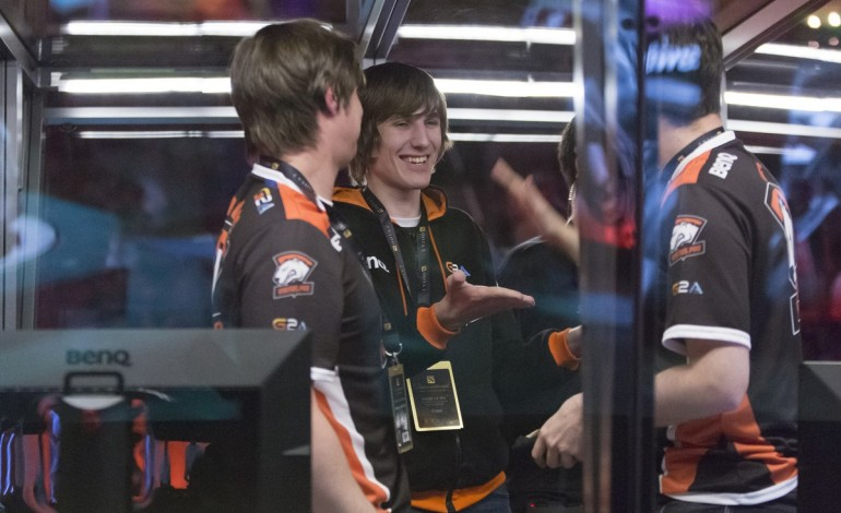 TI5 results, day 4: VP and VG advance; Secret, MVP, EHOME knocked out of contention