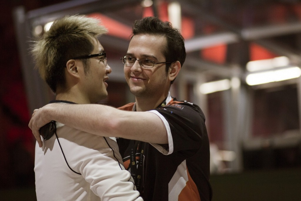 TI5 results Virtus.Pro eliminated