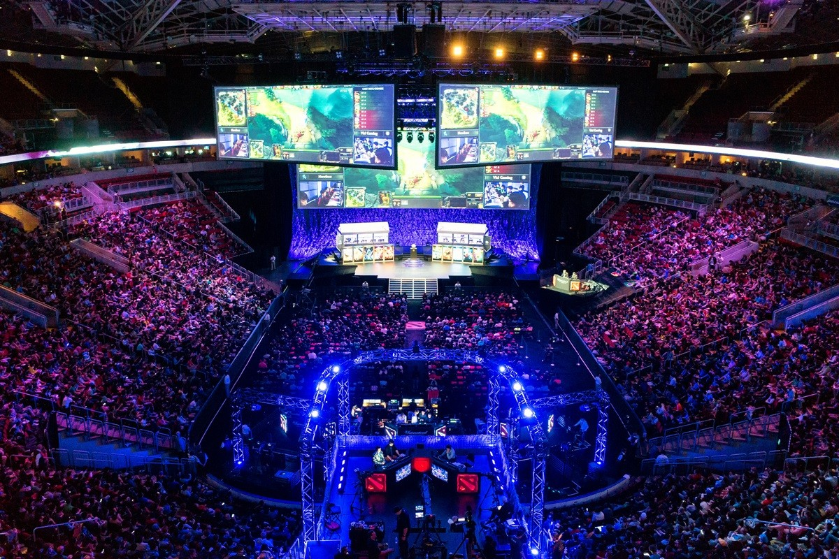 TI5 schedule, format, brackets, broadcast, prize pool, teams