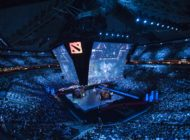 Esports market currently at $892 million, expected to exceed $1 billion in 2017