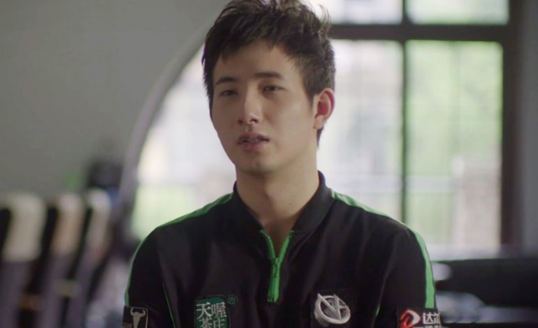 ViCi Gaming Potential now Reborn
